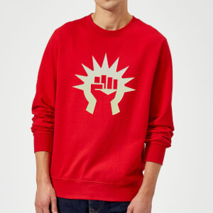 Magic The Gathering Boros Symbol Sweatshirt - Red
