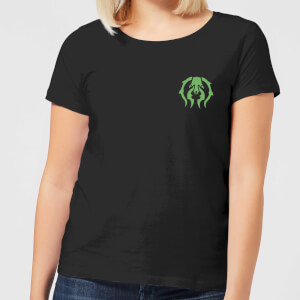 Magic The Gathering Golgari Sports Women's T-Shirt - Black