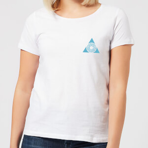 Magic The Gathering Azorius Sports Women's T-Shirt - White