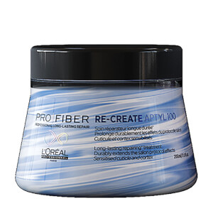L'Oreal Professionnel Pro Fiber Re-Create Damaged Hair Treatment 200ml