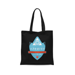Magic The Gathering Azorius Tote Bag