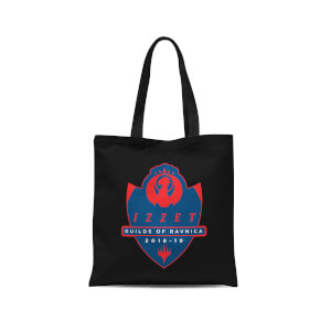 Magic The Gathering Izzet Tote Bag