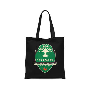 Magic The Gathering Selesnya Tote Bag