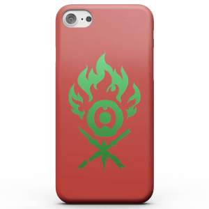Magic The Gathering Gruul Phone Case for iPhone and Android