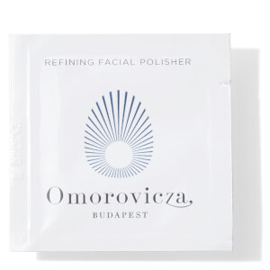 Omorovicza Refining Facial Polisher 2ml (Free Gift)