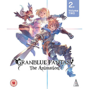 Granblue Fantasy Part 2