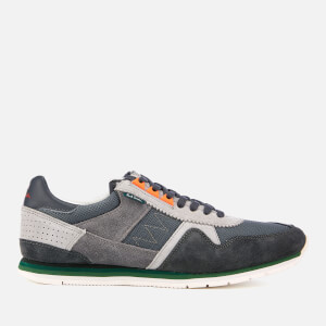 PS Paul Smith Men's Vinny Runner Style Trainers - Anthracite