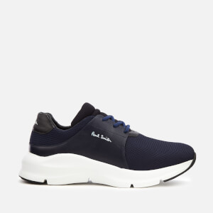 Paul Smith Men's Sputnik Chunky Runner Style Trainers - Dark Navy