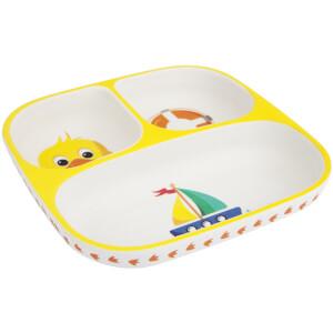Sunnylife Ducky Eco Plate