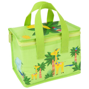 Sunnylife Giraffe Lunch Tote Bag