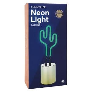Sunnylife Banana Neon Light - Small: Image 3