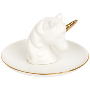 Sunnylife Unicorn Trinket Tray