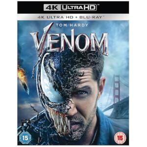 Venom - 4K Ultra HD