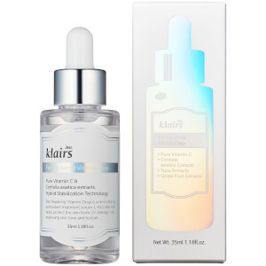 Dear, Klairs Freshly Juiced Vitamin Drop 35ml