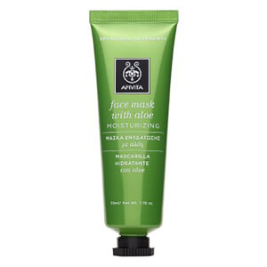 APIVITA Moisturizing Face Mask - Aloe 50 ml