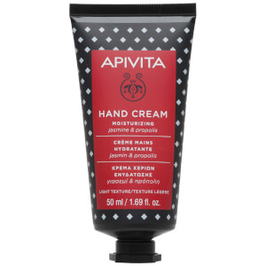 APIVITA Moisturizing Hand Cream with Jasmine and Propolis 1.69 fl. oz