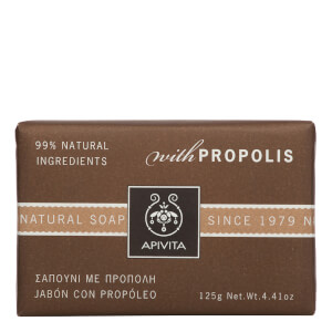 APIVITA Natural Soap - Propolis 125g