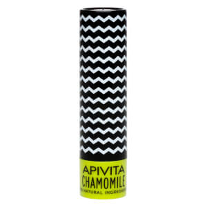 APIVITA Lip Care -huulivoide 4,4g, German Chamomile