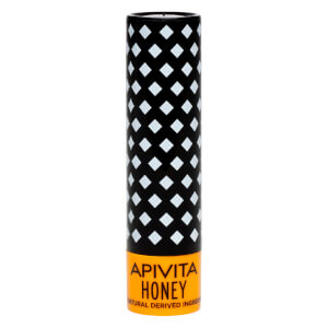 APIVITA Lip Care Bio-Eco - Honey 4,4 g