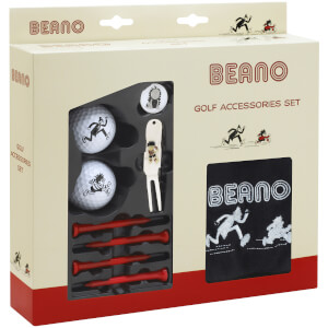 Beano Golf Accessories Gift Set