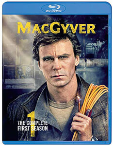 Macgyver: Series 1 Set