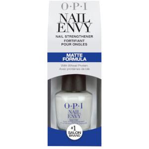 OPI Nail Envy Treatment Matte 15ml