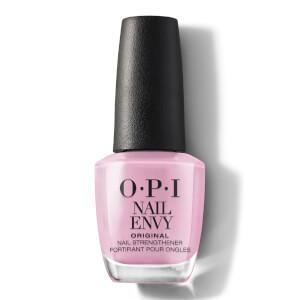 OPI Nail Envy Treatment Strength + Color - Hawaiian Orchid 15ml