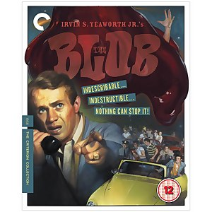 The Blob (1958) - The Criterion Collection