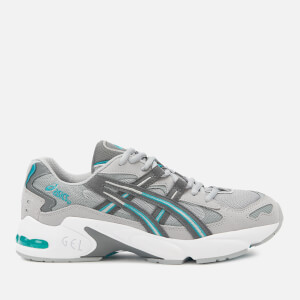 Asics Men's Lifestyle Gel-Kayano 5 Og Trainers - Mid Grey/Steel