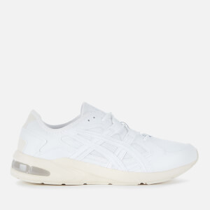 Asics Men's Lifestyle Gel-Kayano 5.1 Trainers - White/White