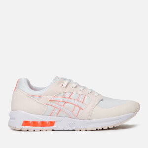 Asics Kid's Lifestyle Gelsage Sou GS Trainers - Blush/White