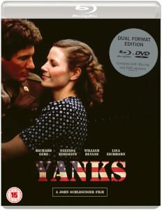 Yanks (Dual Format)