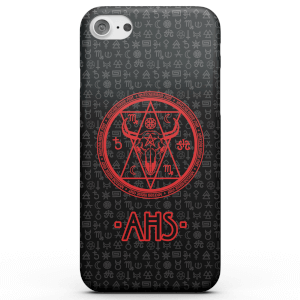 Funda Móvil American Horror Story Witchcraft para iPhone y Android