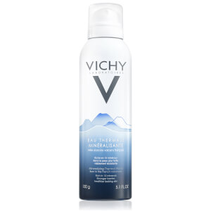 Vichy Mineralizing Thermal Water Face Mist Spray
