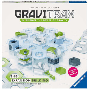 Gravitrax Add on Building Pack