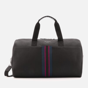 Ted Baker Men's Yours Webbing Holdall Bag - Black