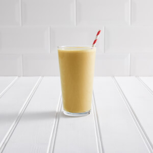 Meal Replacement Gingerbread Shake