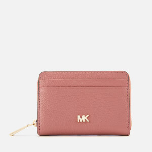 MICHAEL MICHAEL KORS Women's Money Pieces Coin Card Case - Rose
