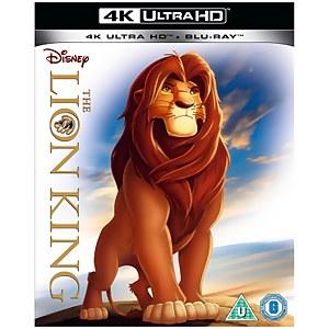 Le Roi Lion - 4K Ultra HD