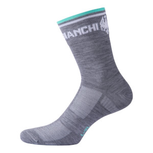 Bianchi Plaus Socks