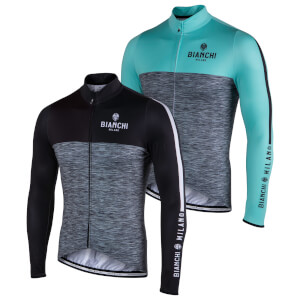 Bianchi Chienes Long Sleeve Jersey 6216c844f