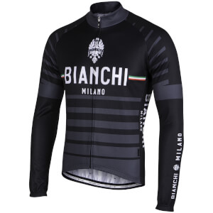 Bianchi Appiano Long Sleeve Jersey