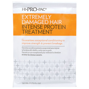 HI PRO PAC Extremely Damaged Hair Intensive Protein Treatment 52ml