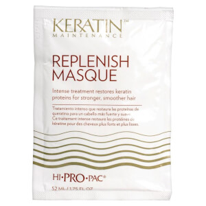 HI PRO PAC Keratin Maintenance Replenish Masque 52ml