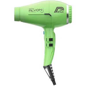 Parlux Alyon 2250W Hair Dryer - Green