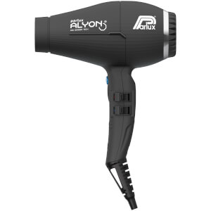 Parlux Alyon 2250W Hair Dryer - Black