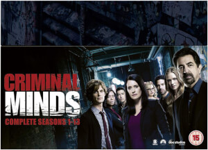 Criminal Minds Season 1-13
