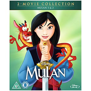 Mulan 1 & 2 Duopack