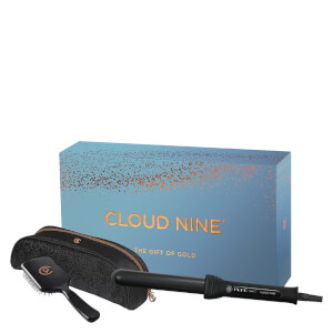 Cloud Nine The Gift of Gold Curling Wand (Worth $439.95)
