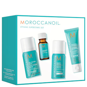 Moroccanoil Try Me Superstars